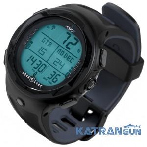 Наручний декомпрессиметр AquaLung i450T, чорний