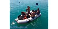 Отчет соревнований по подводной охоте в г.Одессе 22.07.17