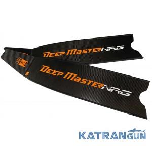 Карбонові лопаті для ласт Deep Master NRG пара