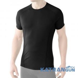 Обтягивающая футболка SmartWool Men's NTS Light 195 Tee