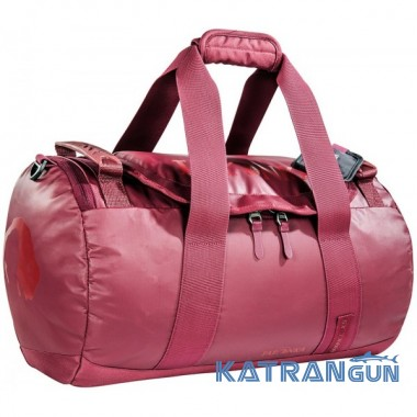 Невелика дорожня сумка Tatonka Barrel XS