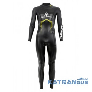 Гідрокостюм для тріатлону чоловічий Aqua Sphere Pursuit