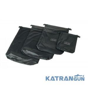 Сумка Omer Dry Bags 70D/PVC Black 45 л