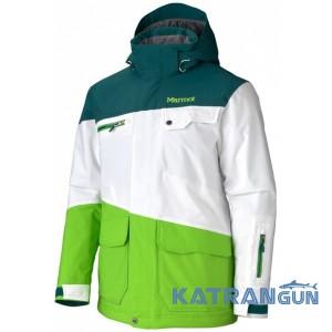 Самая технологичная горнолыжная одежда Marmot Men's Space Walk Jacket