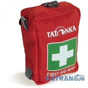 Карманная аптечка Tatonka First Aid Mini