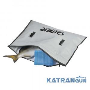 Небольшой пакет для рыбы Omer Gelo Spearfishing Cool Bag
