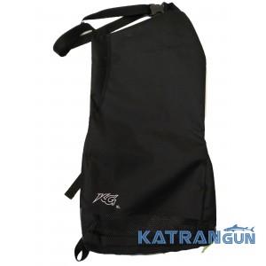 Сумка для сбора раков KatranGun Раколов XL; карман справа