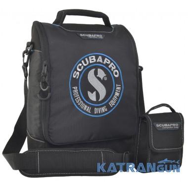 Сумка для регулятора Scubapro Regulator Bag