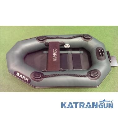 Плот-буй для подводной охоты Bark Титаник