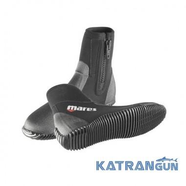 Ботинки для дайвинга Mares Classic NG 5 мм