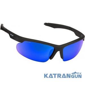 Очки солнцезащитные Cressi Speed blue mirrored