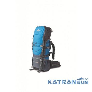Туристический рюкзак Pinguin Explorer 60, Blue