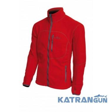 Мужская флисовая куртка Pinguin Alto