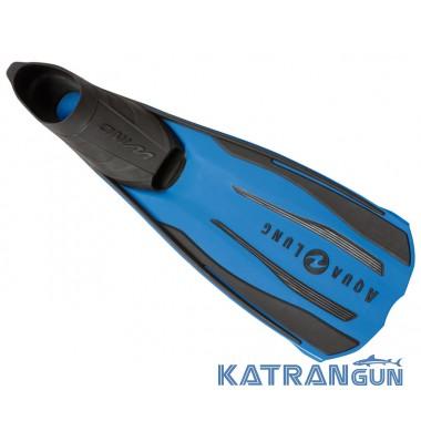 Ласты для подводного плавания AquaLung Wind, размеры 40-41, 42-43