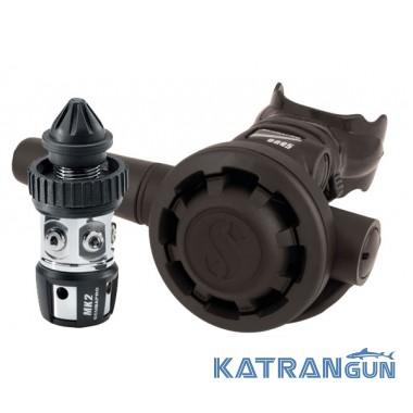 Регулятор для дайвінгу Scubapro MK2 Plus/R095