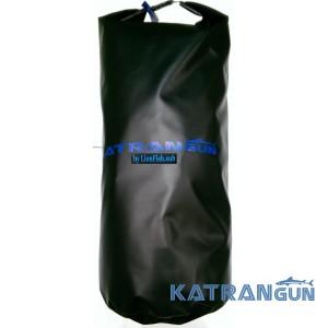 Гермомішок пвх KatranGun Баул (від LionFish) з двома плечовими ременями, 75л