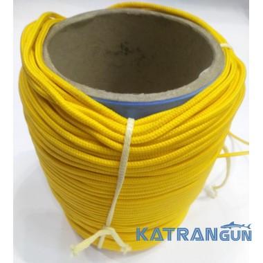 Буйреп для підводного полювання Katrangun 4 мм (на метраж)