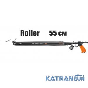Арбалет роллерган MVD Predator Zeso Roller 55 см; полная комплектация