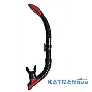 Трубка для підводного плавання Sopras Morbido Black