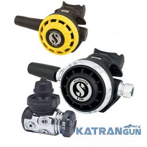 Регулятор для дайвинга Scubapro KIT MK17EVO / G260 / R195 Octopus