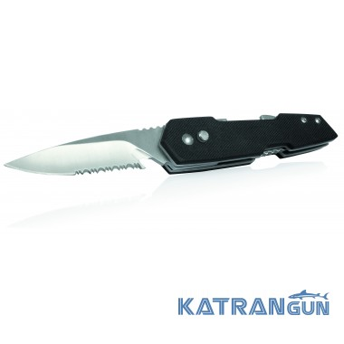 Нож подводника Mares Force Snap