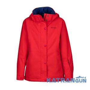 Куртка для девочки Marmot Girl's Nakiska Jacket
