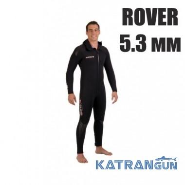Гидрокостюм для плавания Mares ROVER 5.3 mm
