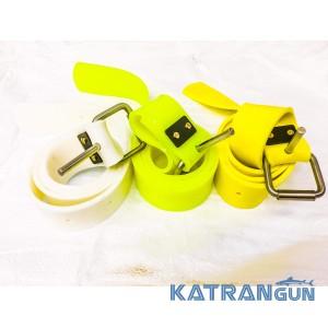 Пояс для подводной охоты и фридайвинга Katrangun KG FREE