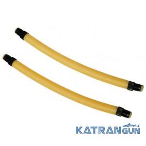 Додаткові парні арбалетні тяги Seac Sub, 17.5мм, бурштинові