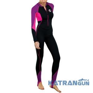 Лайкровый гидрокостюм для дайвинга Scubapro  Jewel Women