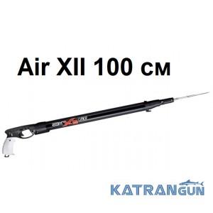 Ружье пневматическое для охоты Omer Air XII 100 см