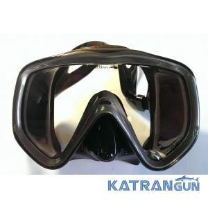 Дайверская маска BS Diver Supervizor
