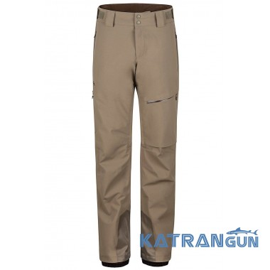 Лижні чоловічі штани Marmot Layout Cargo Pant