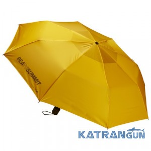 Туристический зонт Sea To Summit Ultra-Sil Trekking Umbrella (Yellow)