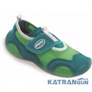 Коралові тапочки Mares Aquashoes Aqua Junior; розміри 31 – 34