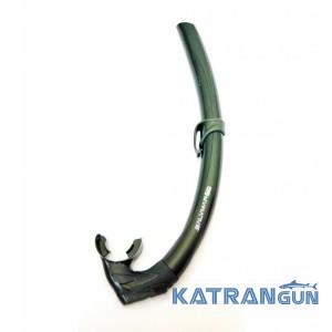 Трубка для подводной охоты Salvimar Time зеленая