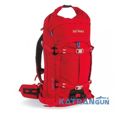 Гірськолижний рюкзак Tatonka Vert 35