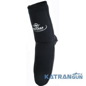 Носки для подводного плавания Beuchat Mundial Elaskin, 5 мм