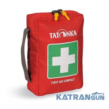 Аптечка для оказания первой медицинской помощи Tatonka First Aid Compact