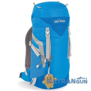 Детский походный рюкзак Tatonka Mani Titan Grey