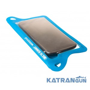 Водонепроницаемый чехол для iphone Sea to Summit TPU Guide Waterproof Case for iPhones