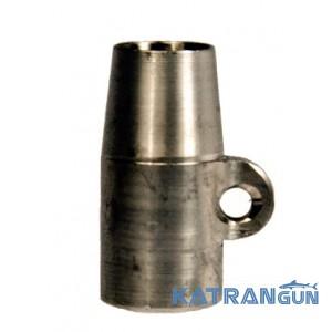 Титановая втулка KatranGun 8 мм под Pelengas