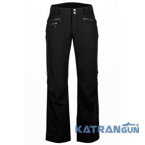 Штаны горнолыжные женские Marmot Women's Slopestar Pant, black