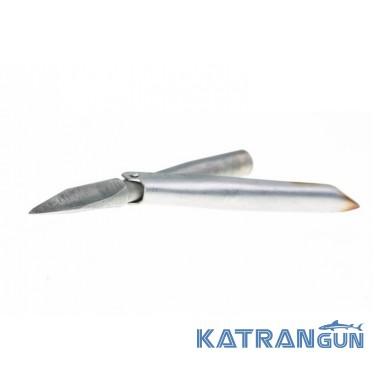 Наконечник для подводного ружья Marlin 3-х гранный, 1 флажок