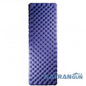 Комфортний надувний килимок Sea to Summit Comfort Deluxe Insulated Mat Regular Wide