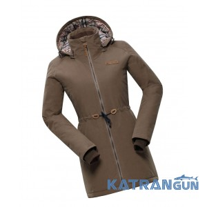 Женское пальто Alpine Pro EDITE 2