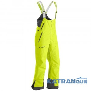Горнолыжные штаны с подтяжками Marmot Rosco Bib