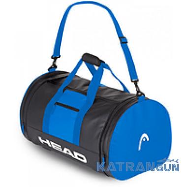 246c646e37d6 Спортивная сумка круглая Head Training Bag 27 - купить в интернет ...