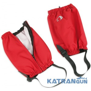 Бахилы универсальные Tatonka Gaiter 420 HD Short