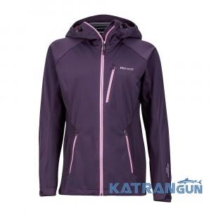 Куртка жіноча софтшел з мембраною Marmot Wm's Rom Jacket 85700